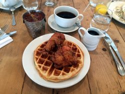 chicken-waffles