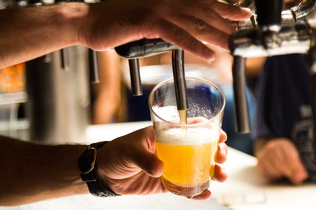 Take Your Pick of Local Brews at Astro Lab Brewing