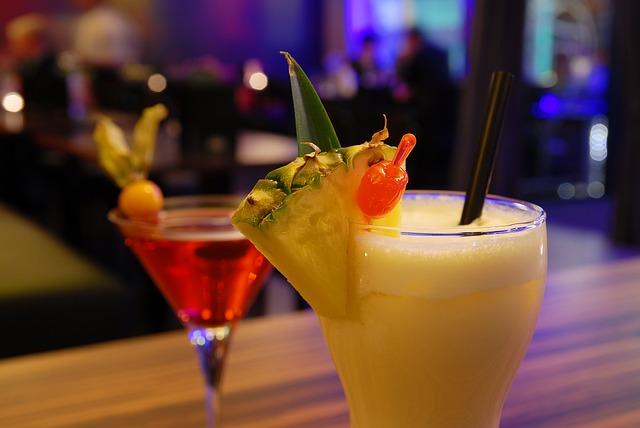 El Sapo Serves Cuban Cocktails and Fresh Plates