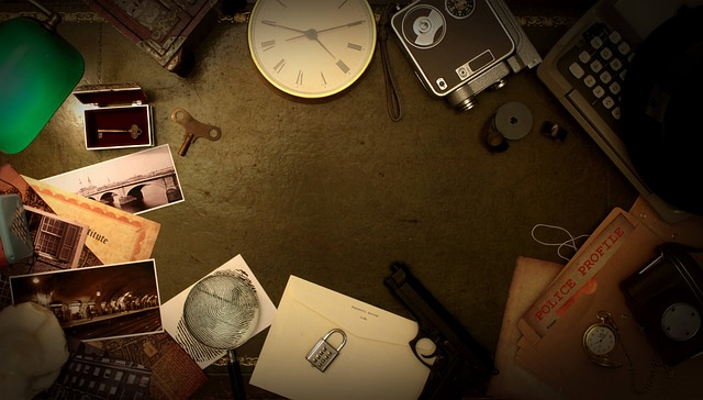 Test Your Sleuthing Skills at Big Escape Rooms