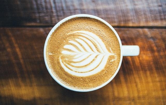 Lewi Café Pours Organic Coffee Sourced Fresh From an Ethiopian Farm