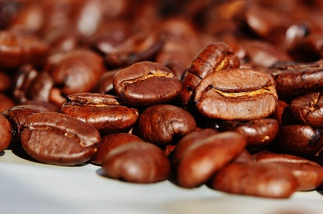 Fair-Trade Beans Are the Focus at La Coop Coffee