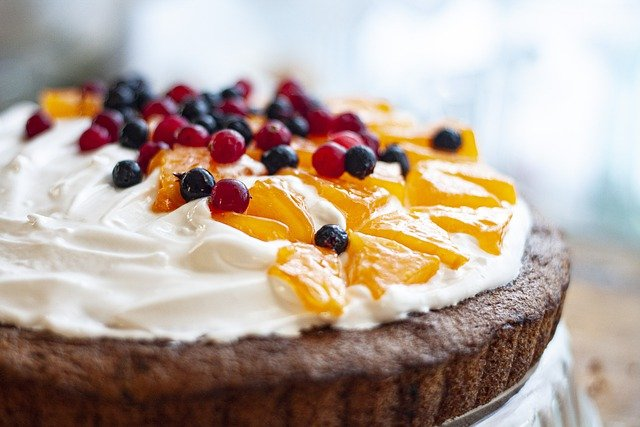Ooh La La Bakery Brings a Taste of Europe to Silver Spring