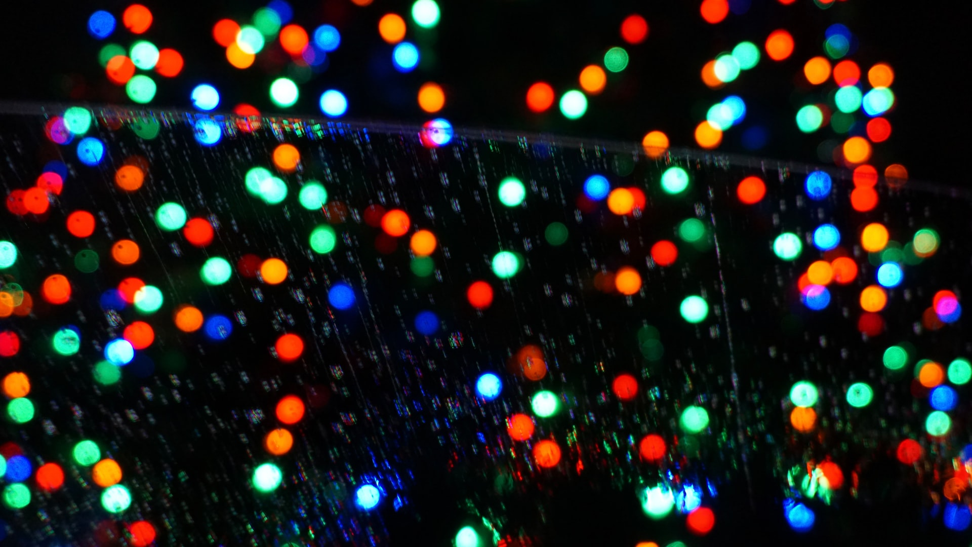 Glow in the Park at The Adventure Park: Take Holiday Cheer to New Heights