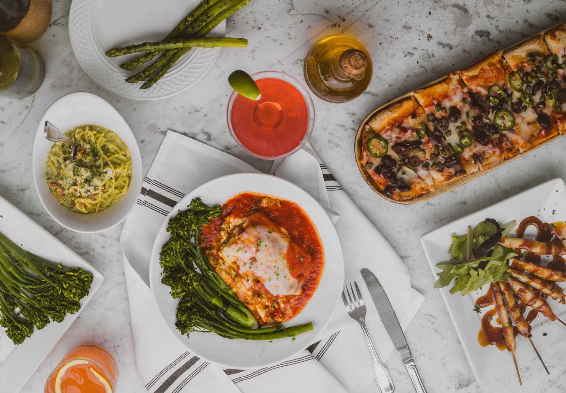 This Valentine's Day, Celebrate With Gourmet Italian Fare at Pacci's Trattoria