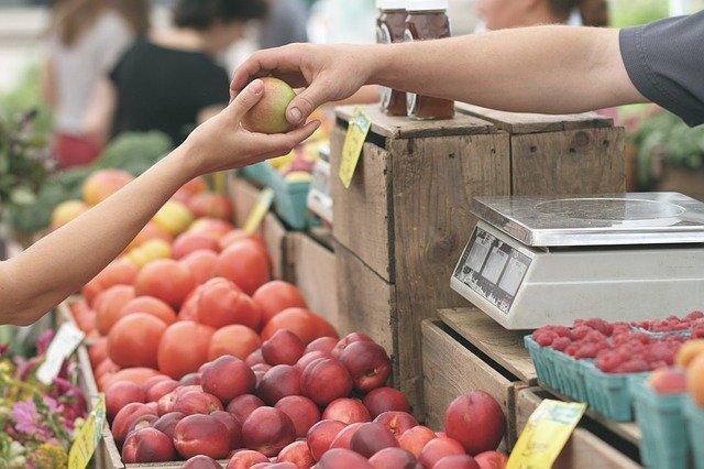 Who's Your Favorite Vendor at the Takoma Park Farmers Market?