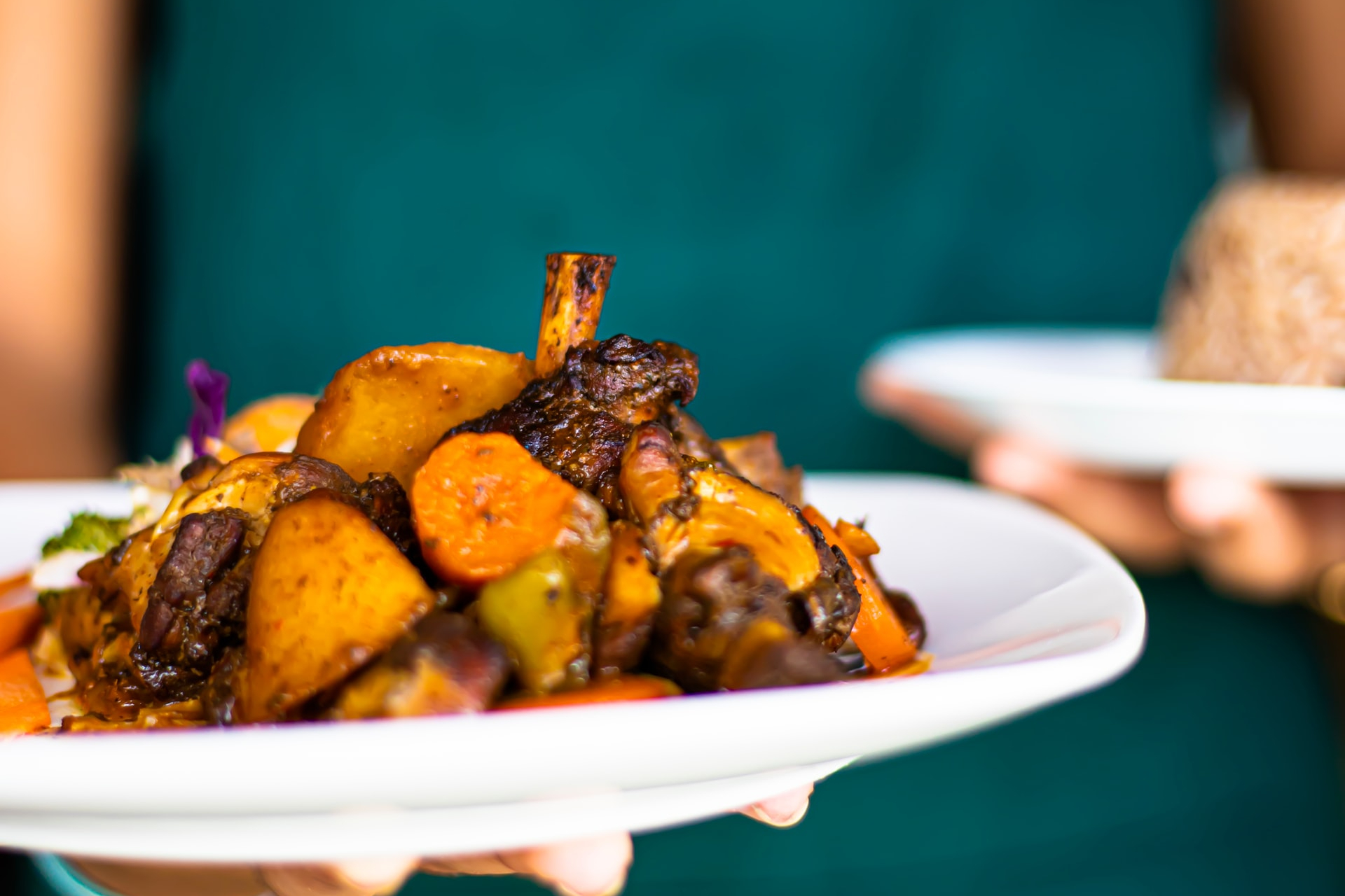 Save Room for Dessert at Negril, a New Jamaican Eatery Near Central